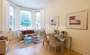 picture of 1 Bedroom(s) flat in  Ashburn Gardens, Kensington, SW7