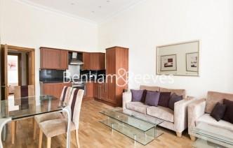 picture of 1 Bedroom(s) flat in  Ashburn Gardens, Kensington, SW7