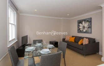 picture of 1 Bedroom(s) flat in  Thackeray Street, Kensington, W8