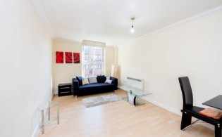 picture of 1 Bedroom(s) flat in  Earl's Court Road, Earl's Court, SW5