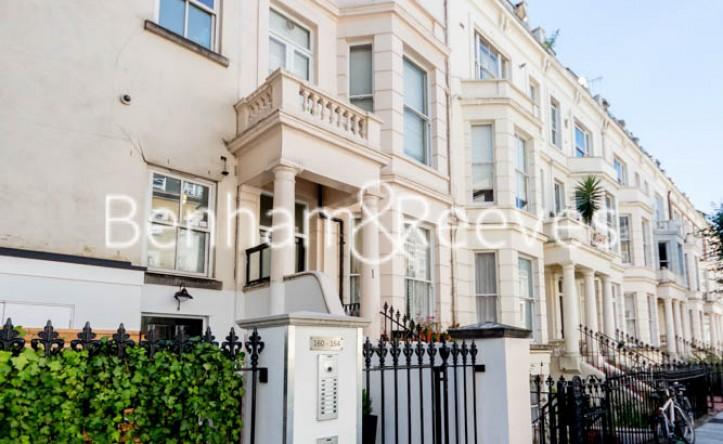 1 Bedroom flat to rent in Earl's Court Road, Earl's Court, SW5