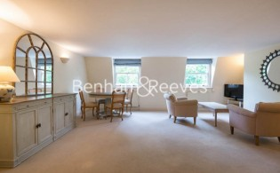 picture of 1 Bedroom(s) flat in  Kensington Square, Kensington, W8