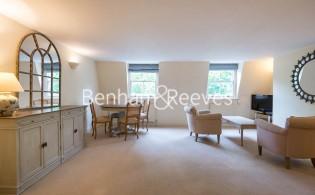 picture of 1 Bedroom(s) flat in  Kensington Square, Kensington, W8