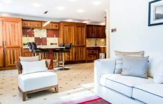 picture of 2 Bedroom(s) flat in  Brompton Park Crescent,  SW6