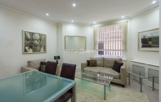picture of 1 Bedroom(s) flat in  Ashburn Gdns, Kensington, SW7