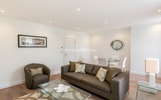 picture of 1 Bedroom(s) flat in  Earlington Court, Earls Court, SW5