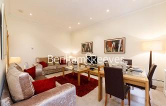 picture of 2 Bedroom(s) flat in  Ashburn Gardens, Kensington, SW7