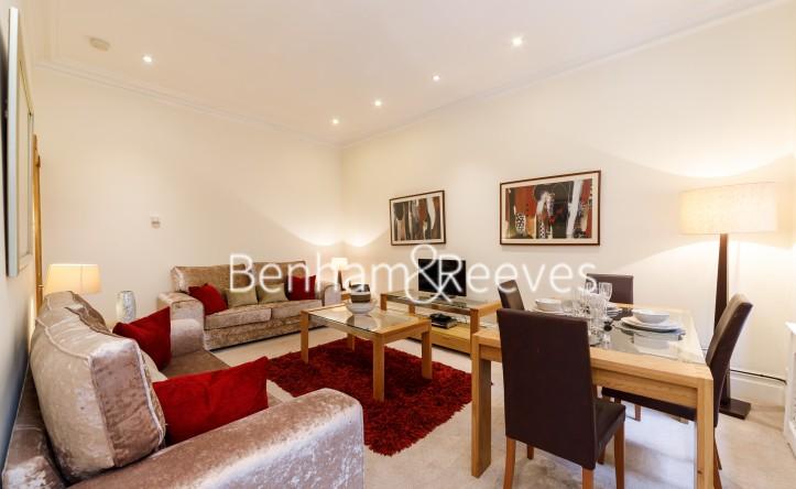 2 Bedroom flat to rent in Ashburn Gardens, Kensington, SW7