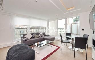 picture of 2 Bedroom(s) flat in  Kensington High Street, West Kensington, W14