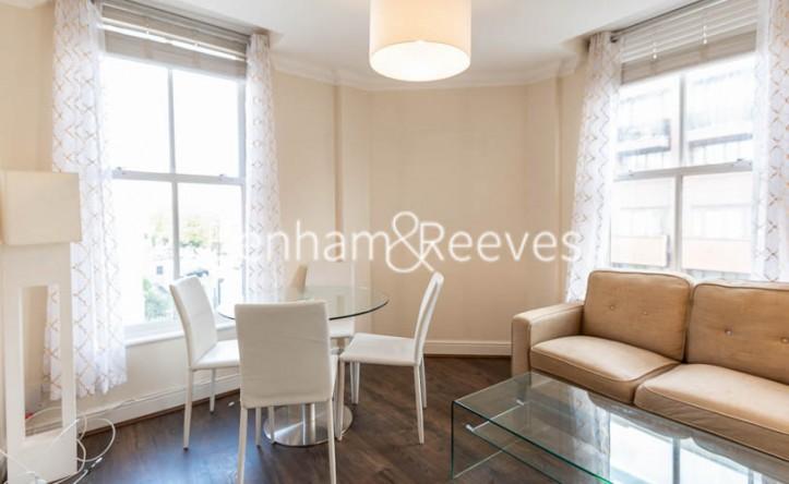 1 Bedroom flat to rent in Earls Court Road, Earl's Court, SW5