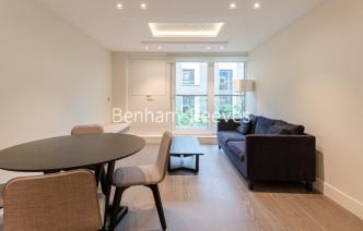 picture of 1 Bedroom(s) flat in  Radnor Terrace, West Kensington, W14