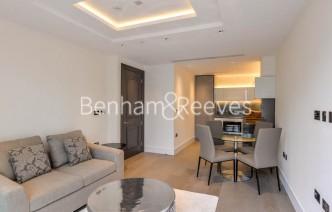 picture of 1 Bedroom(s) flat in  High Street Kensington, West Kensington, W14