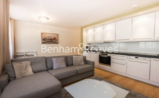 picture of 1 Bedroom(s) flat in  Palace Gate, Kensington, W8
