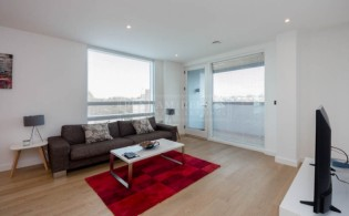 picture of 2 Bedroom(s) flat in  Holland Park Avenue, White City, W11