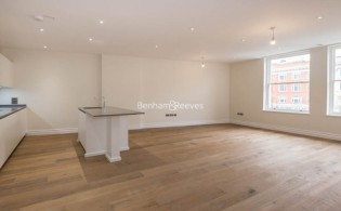 picture of 1 Bedroom(s) flat in  Kensington High Street, Kensington, W8