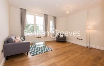 picture of 1 Bedroom(s) flat in  Kensington High Street, Kensington, W8