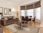 3 Bedroom flat to rent in Prince of Wales Terrace, Kensington, London W8