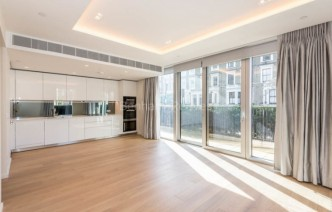 picture of 2 Bedroom(s) flat in  Lillie Square, Earls Court, SW6