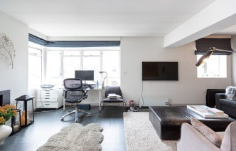 picture of 2 Bedroom(s) flat in  Elvaston Place, London, SW7