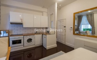 picture of Studio flat in  Cornwall Gardens, Kensington, SW7