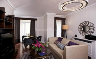 picture of 1 Bedroom(s) flat in  Stanhope Gardens, Kensington, SW7