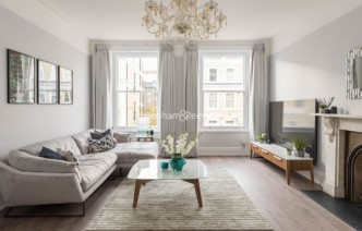 picture of 2 Bedroom(s) flat in  South Kensington, Kensington, SW7