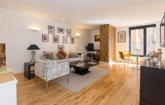 picture of 1 Bedroom(s) flat in  Cromwell Road, Kensington, SW7