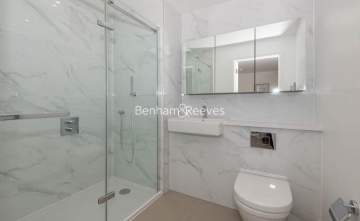 2 Bedroom flat to rent in The Atelier, Sinclair Rd, West Kensington,W14