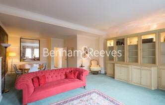 picture of 2 Bedroom(s) flat in  Kensington Court, Kensington, W8