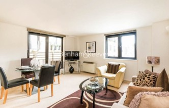 picture of 1 Bedroom(s) flat in  Point West, Kensington, SW7