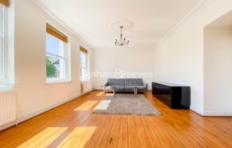picture of 2 Bedroom(s) flat in  Cromwell Crescent, Earls Court, SW5