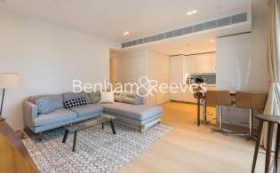 picture of 1 Bedroom(s) flat in  Lillie Square, Earls Court, SW6
