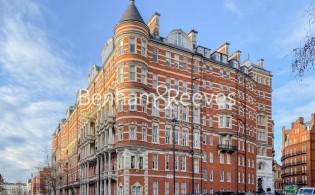picture of 2 Bedroom(s) flat in  Albert Court, Prince Consort Road, SW7