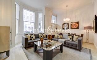 picture of 4 Bedroom(s) flat in  Lexham Gardens, Kensington, W8