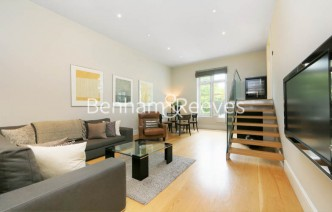 picture of 2 Bedroom(s) flat in  Cornwall Gardens, South Kensington, SW7