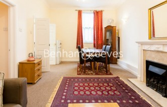 picture of 2 Bedroom(s) flat in  Notting Hill Gate, Kensington, W11