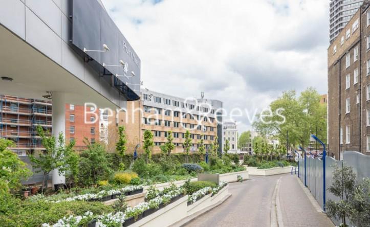1 Bedroom flat to rent in Cromwell Road, Kensington, SW7