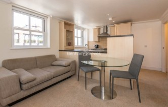 picture of 1 Bedroom(s) flat in  Earls Court Road, Kensington, SW5