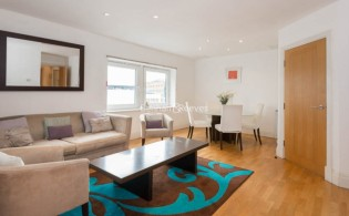 picture of 2 Bedroom(s) flat in  Warwick Road, West Kensington, W14
