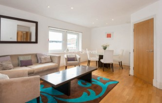 picture of 2 Bedroom(s) flat in  Warren House, Warwick Road, W14