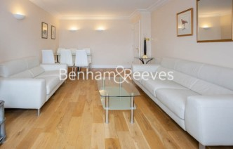 picture of 2 Bedroom(s) flat in  Regent Court, Wrights Lane, W8
