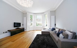 picture of 2 Bedroom(s) flat in  Southwell Gardens, Kensington, SW7
