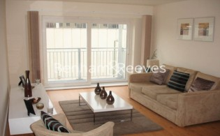 picture of 1 Bedroom(s) flat in  Heritage Avenue, Colindale, NW9