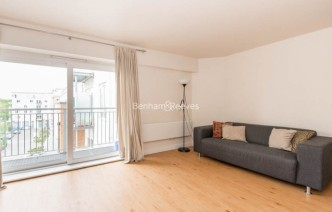 picture of 1 Bedroom(s) flat in  Heritage Avenue, Beaufort Park, NW9