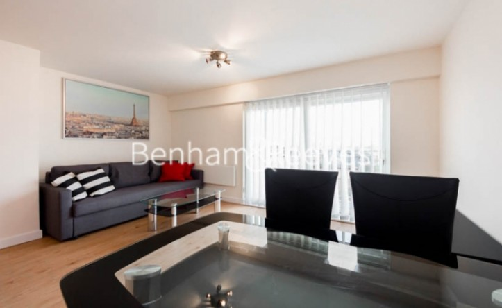 1 Bedroom flat to rent in Heritage Avenue, Colindale, NW9