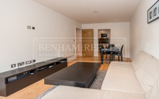 picture of 2 Bedroom(s) flat in  Curtiss House, Heritage Avenue, NW9
