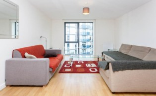 picture of 1 Bedroom(s) flat in  Lingard Avenue, Colindale, NW9