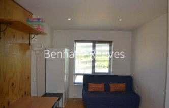 picture of 2 Bedroom(s) flat in  Heritage Avenue Beaufort Park, NW9