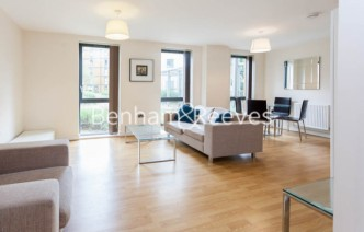 picture of Studio flat in  Tanner Close, Colindale, NW9