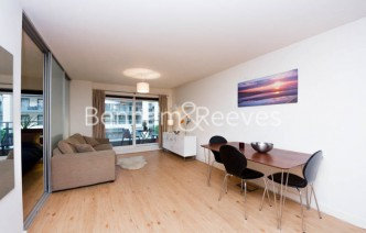 picture of 1 Bedroom(s) flat in  Boulevard Drive, Colindale, NW9